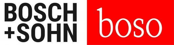 Bosch + Sohn