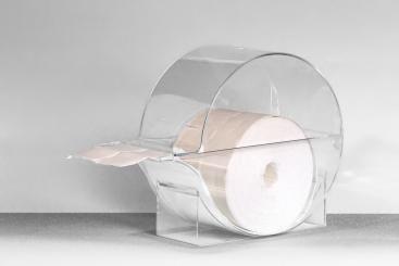COM-TeX® Spender für Zellstofftupfer