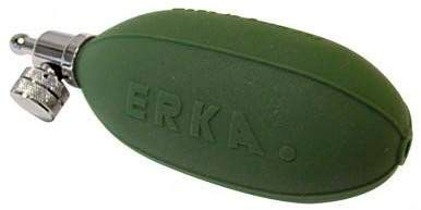 Reduzierventil mit Abschlusskappe für ERKA Grüne Serie