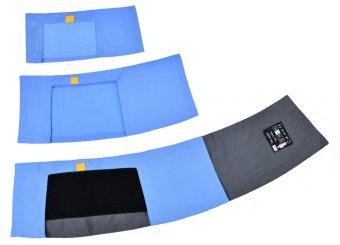 boso Schutzbezug für Manschette L zum TM-2450
