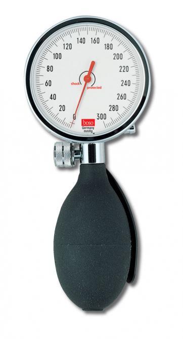 boso med I Blutdruckmessgerät