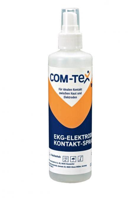 COM-TeX® Elektroden Kontaktspray