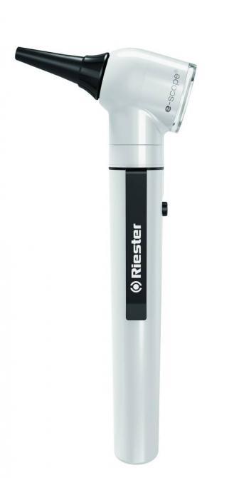 Riester Otoskop  e-scope®