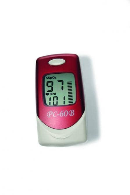 Fingerpulsoximeter PC-60B
