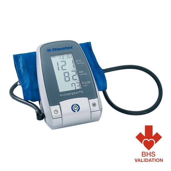 ri-champion® N Blutdruckmessgerät