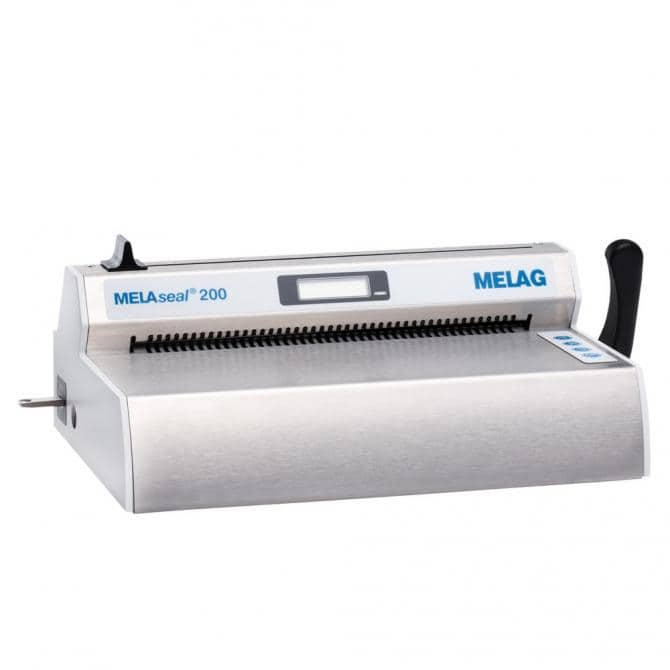 MELAG MELAseal® 200 Balkensiegelgerät
