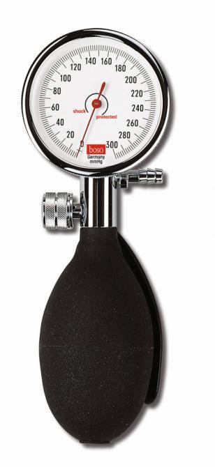 boso Blutdruckmessgerät roid, 1-schlauch, Ø48mm Einschlauch, Ø48mm