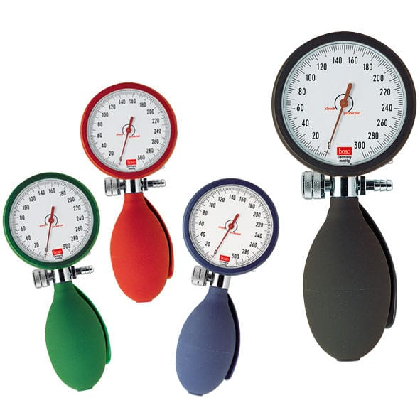 boso Blutdruckmessgerät clinicus