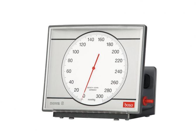 boso Blutdruckmessgeräte nova S Tischmodell Tischmodell