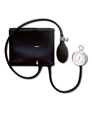 boso Blutdruckmessgerät Minimus Clip Halterung