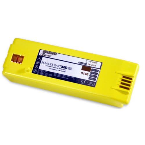 Cardiac Science IntelliSense Lithium Batterie G3 Serie