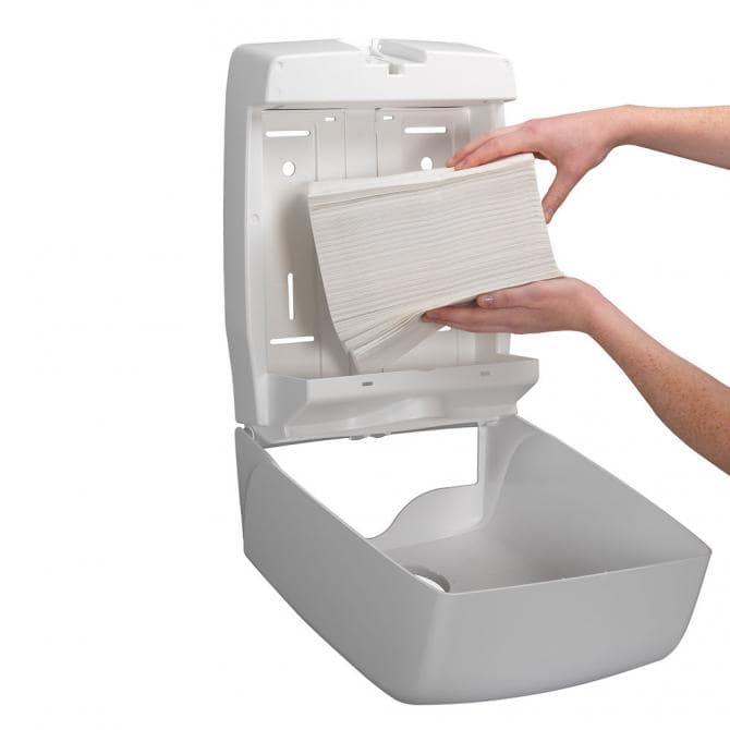 Kimberly-Clark Papierhandtücher KLEENEX® Ultra