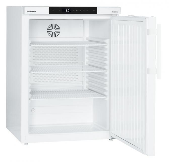 Liebherr MediLine Stahlkühlschrank