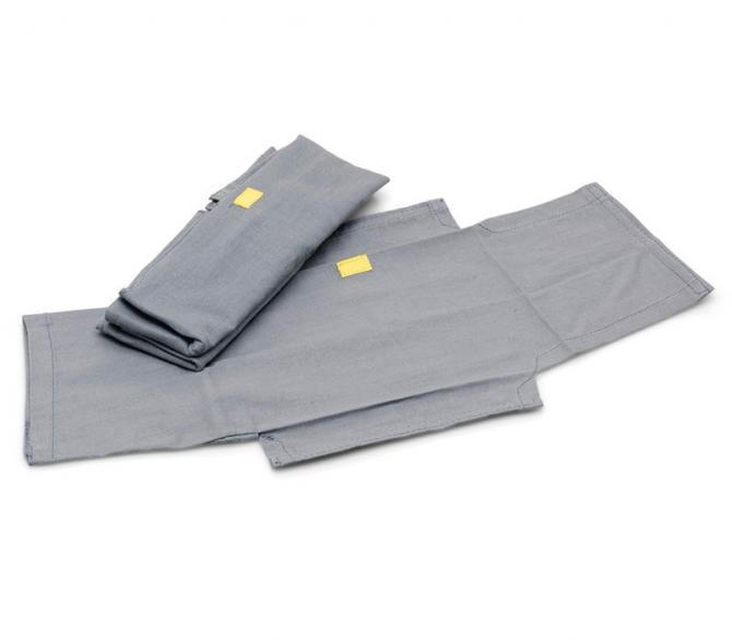 Schutzbezug für Manschette 'starke Arme'  für boso TM-2430-PC 2
