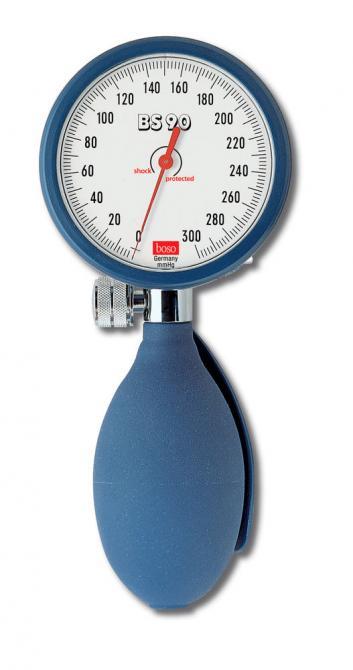 boso BS 90 Blutdruckmessgerät