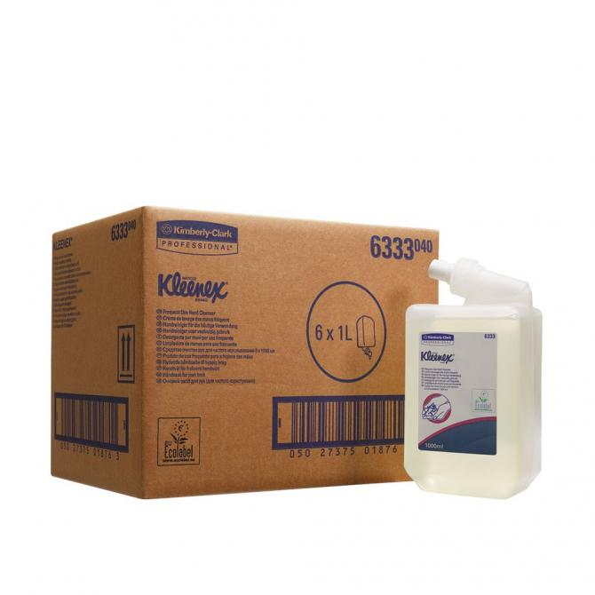 KLEENEX® Sanfte Waschlotion