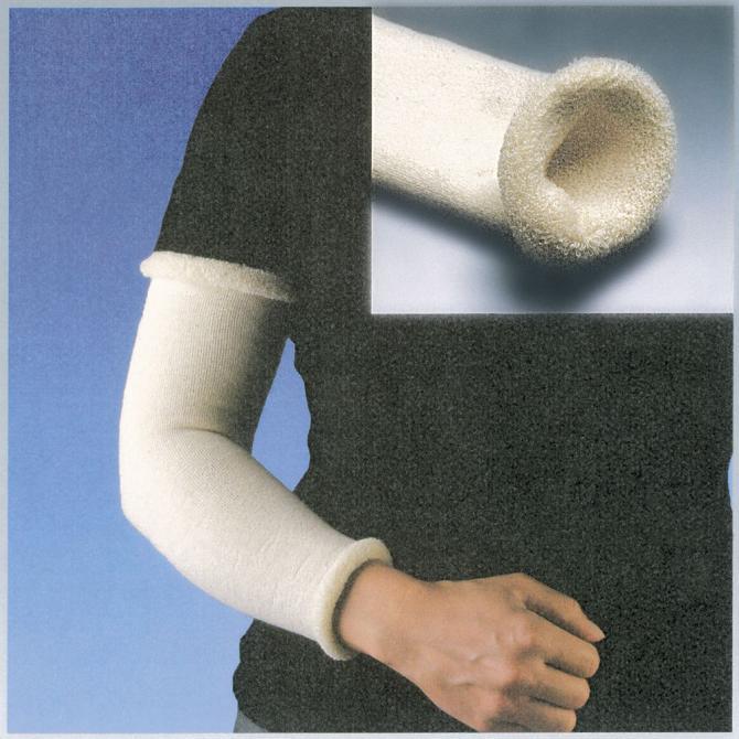 Com-TeX®  Frottee-Polsterschlauch