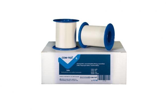 COM-TeX® Silk Rollenpflaster
