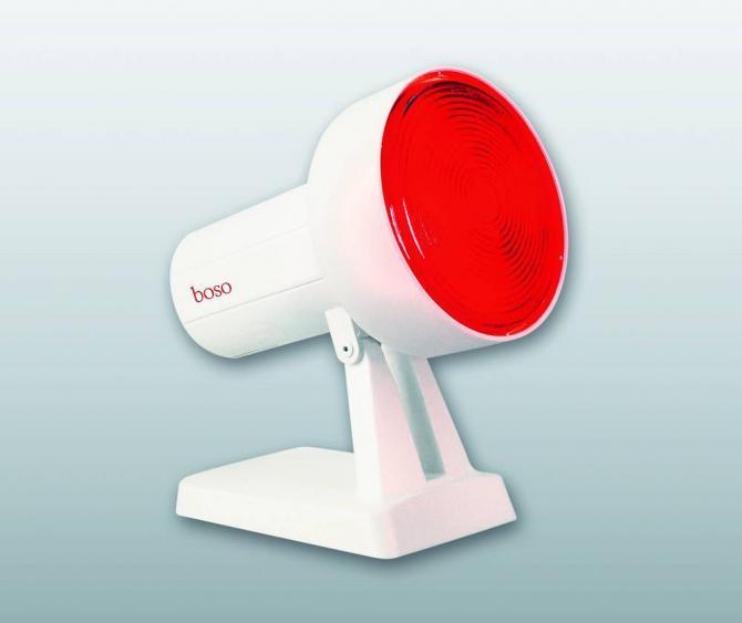 Rotlichtlampe bosotherm 4100