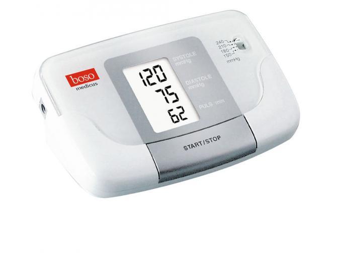 boso Blutdruckmessgerät medicus