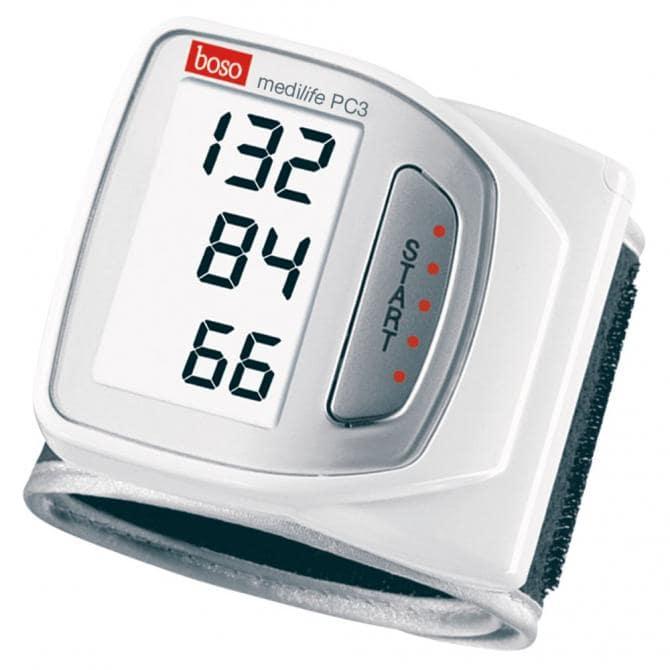boso medilife PC 3 Blutdruckmessgerät