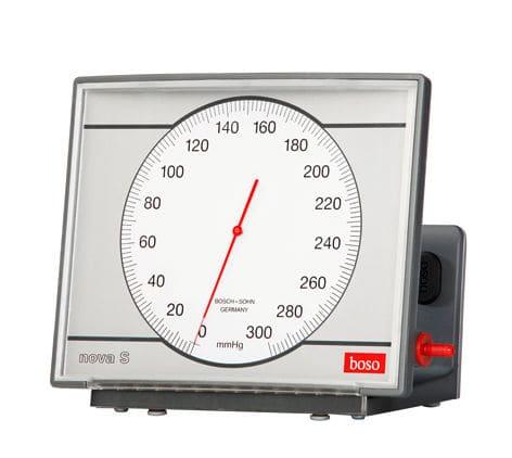 boso Blutdruckmessgeräte nova S, Schienenmodell Schienenmodell