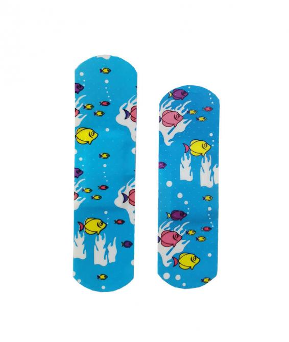 COM-TeX® Kidstripe Kinderpflaster
