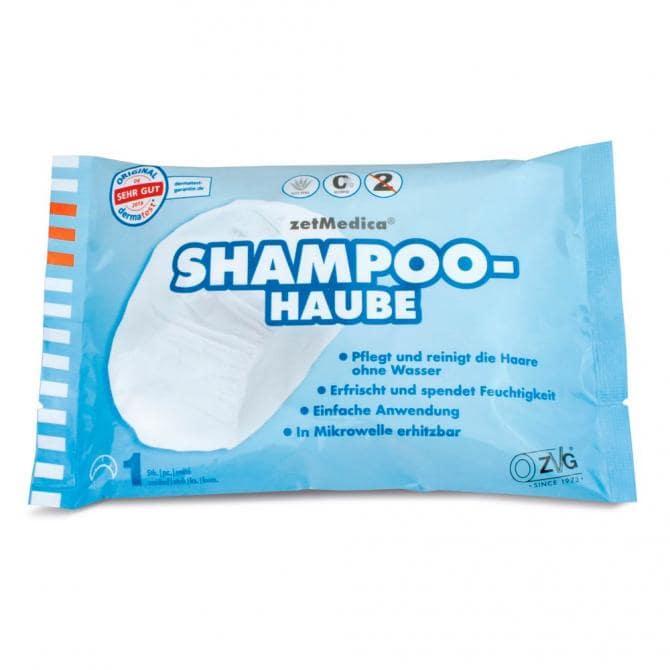 ZVG Feuchte Einmal-Shampoo-Haube
