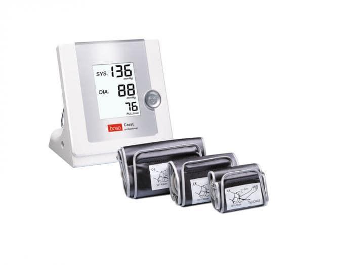 boso carat professional Blutdruckmessgerät