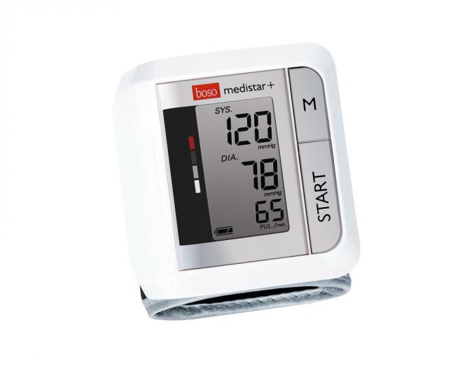 boso medistar+  Blutdruckmessgerät