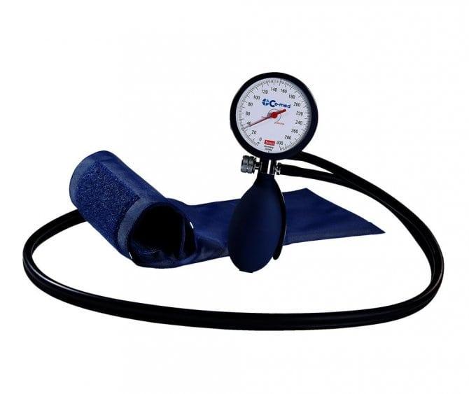boso TM-2450 Langzeitblutdruckmessgerät + clinicus II kostenlos