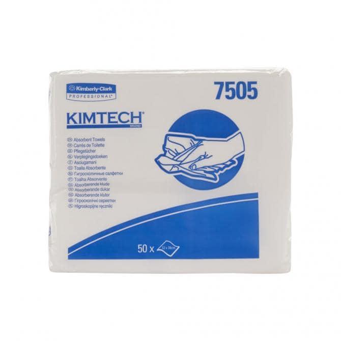 KIMTECH* saugfähige Handtücher
